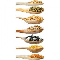 Custom Sticker Spice Spoons