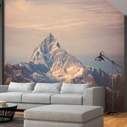 Wall mural mountain, Nepal